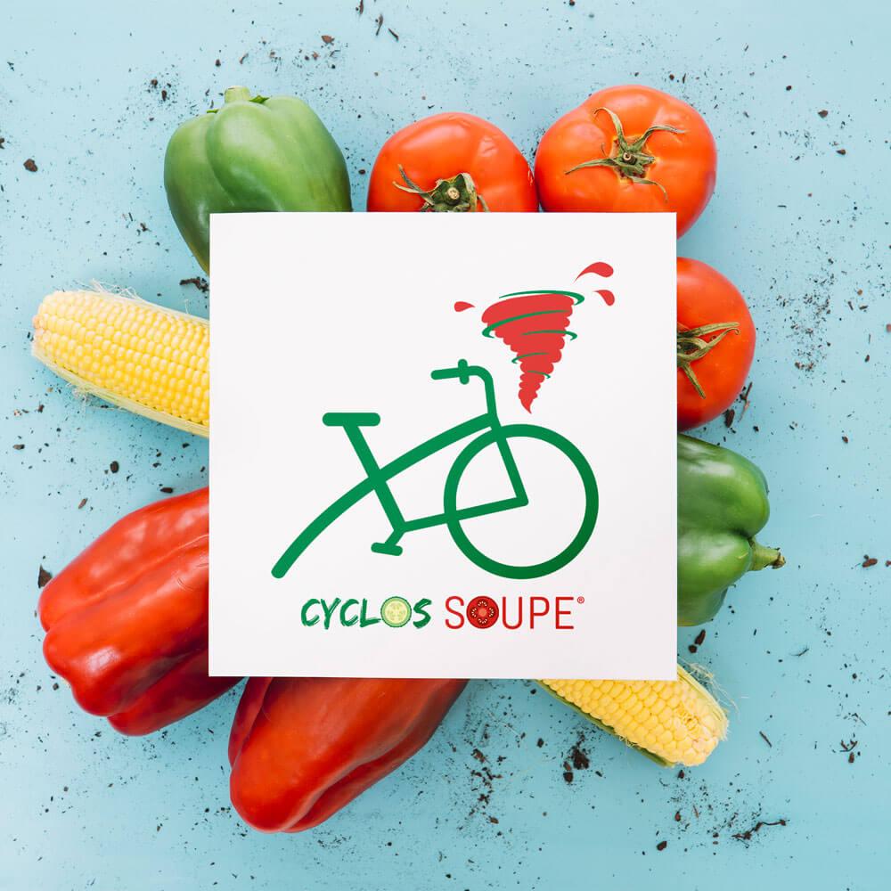 NOUVEAU : LE CYCLO SOUPE d' octobre à mars